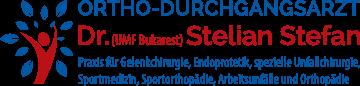 Ortho-Durchgangsarzt – Dr. (UMF Bukarest) Stelian Stefan